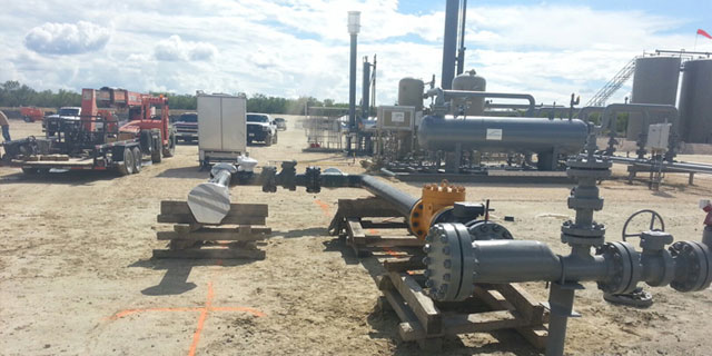 Facilities - Pine Belt Energy Services