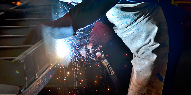 Welding - Pine Belt Energy Services